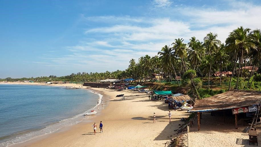 Exploring Goa - A Tourist Destination For You